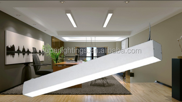 Newly Design Indoor Led Hanging Light Office Lighting