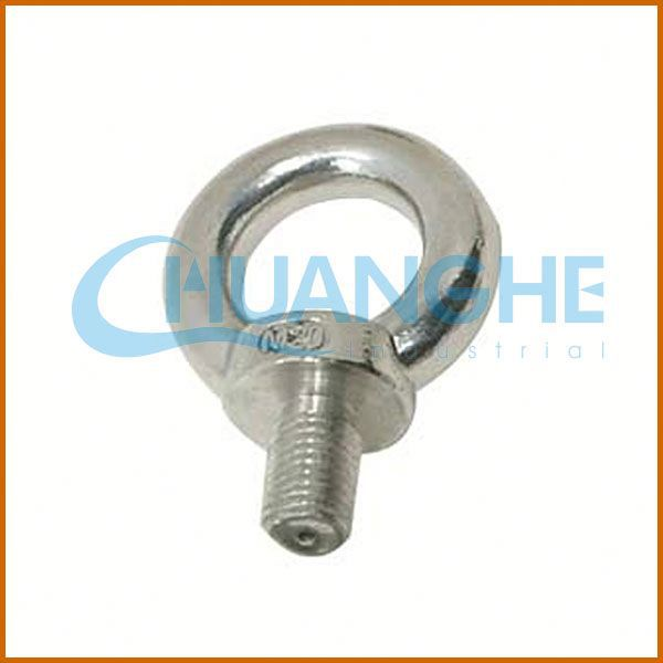 Bearing Carbon Steel Small Screw M3 Eye Bolts - Buy Carbon ...