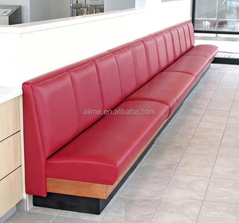 Alime Custom Restaurant Bench Seat - Buy Restaurant Bench Seat ...