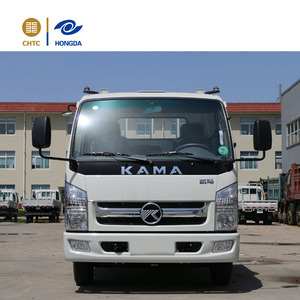 made in China Henan cheap great reputation 95HP KAMA K8 4X2 bed cargo truck