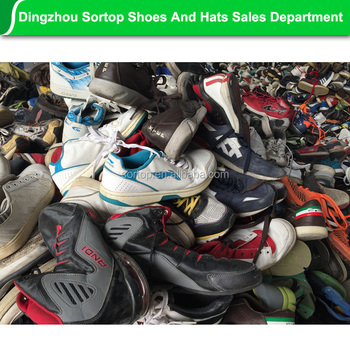 Bulk Asian Korea Used Clothes Shoes Factory Export To Africa Used ...