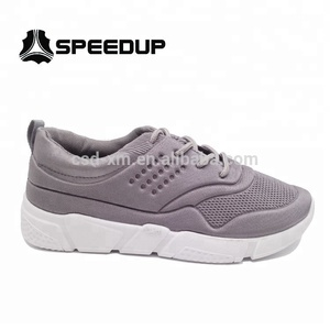 Breathable Air Mesh Non-slip Durable Injection Women Sport Shoes