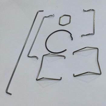 Anpassen Größe 0,15mm-80mm Edelstahl Draht Federclip - Buy Draht ...