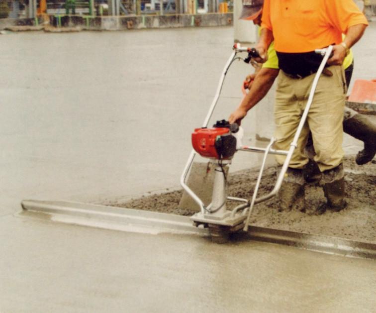 High Quality Concrete Power Trowel Concrete Leveling Tools