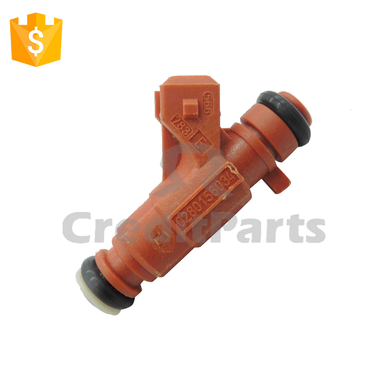 Fuel Injector Nozzles/Fuel Injection For Peugeot 206 307 0280156034