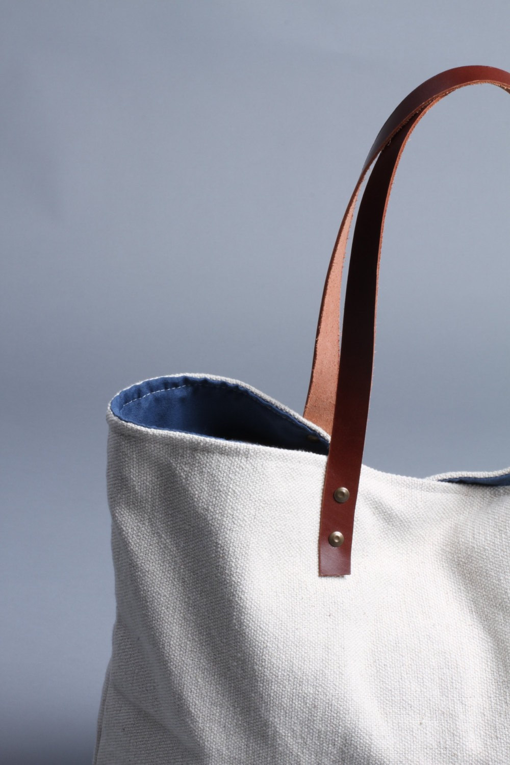 368841dbbd Hot sale Cotton White blank canvas tote bag leather handle cotton tote bags  on sale