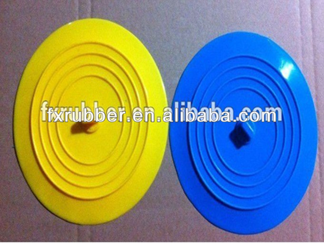 silicone sink drains plug basic household products