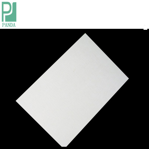 Wall Panel Partition Fire Rated White MGO Board