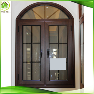arch window grill design for door and window