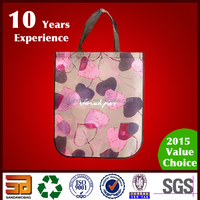 Professional manufacturer Hot sale jumbo bag size