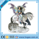 Hot Selling Polyresin Figurine Angel Decoration Resin Fairy wholesale