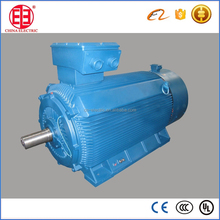 3 phase induction motor--H315/355 series three-phase induction motor