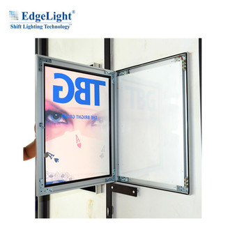 Waterproof  Advertising Led Outdoor Light Box