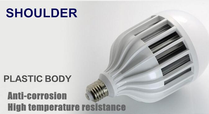 Led Bulb Manufacturing Machine 36w E27 Led Light Bulb Smd5730 ...
