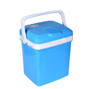 26L portable refrigerator warmer car 12v cooler