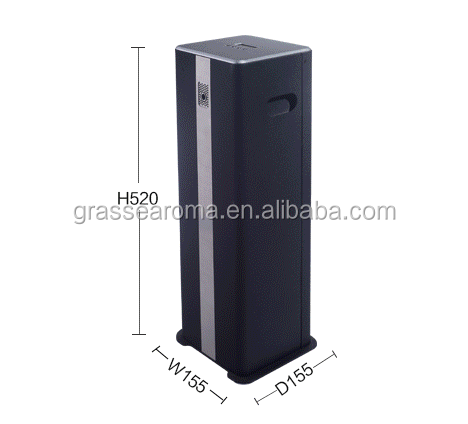Big Air Hotel Lobby Aromatizer Nebulizer Scent Diffuser Machine ...