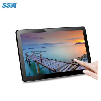 Good price 24 inch touch screen all in one pc tablet with 1920*1080 widescreen lcd tablet
