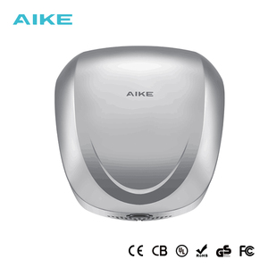 AIKE High Quality Automatic High Speed Jet Hand Dryer Best Price of Hand Dryer China