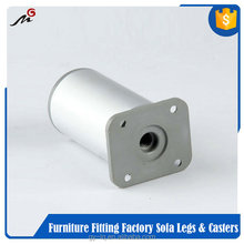 Manufacturer directly supply square metal sofa legs MG10-18 replacement