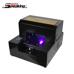 small led uv printer a4 for cases