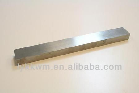Luoyang 99.95% molybdenum bar/tzm molybdenum rod / rectangular molybdenum bar