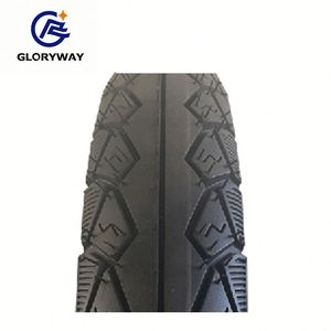 worldway brand 3.00-18 motorcycle tube new tyre factory in china Best Quality