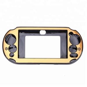 Aluminium Metal Housing Protective Hard Case Cover Shell for Sony PSV 2000  PSP PS Vita
