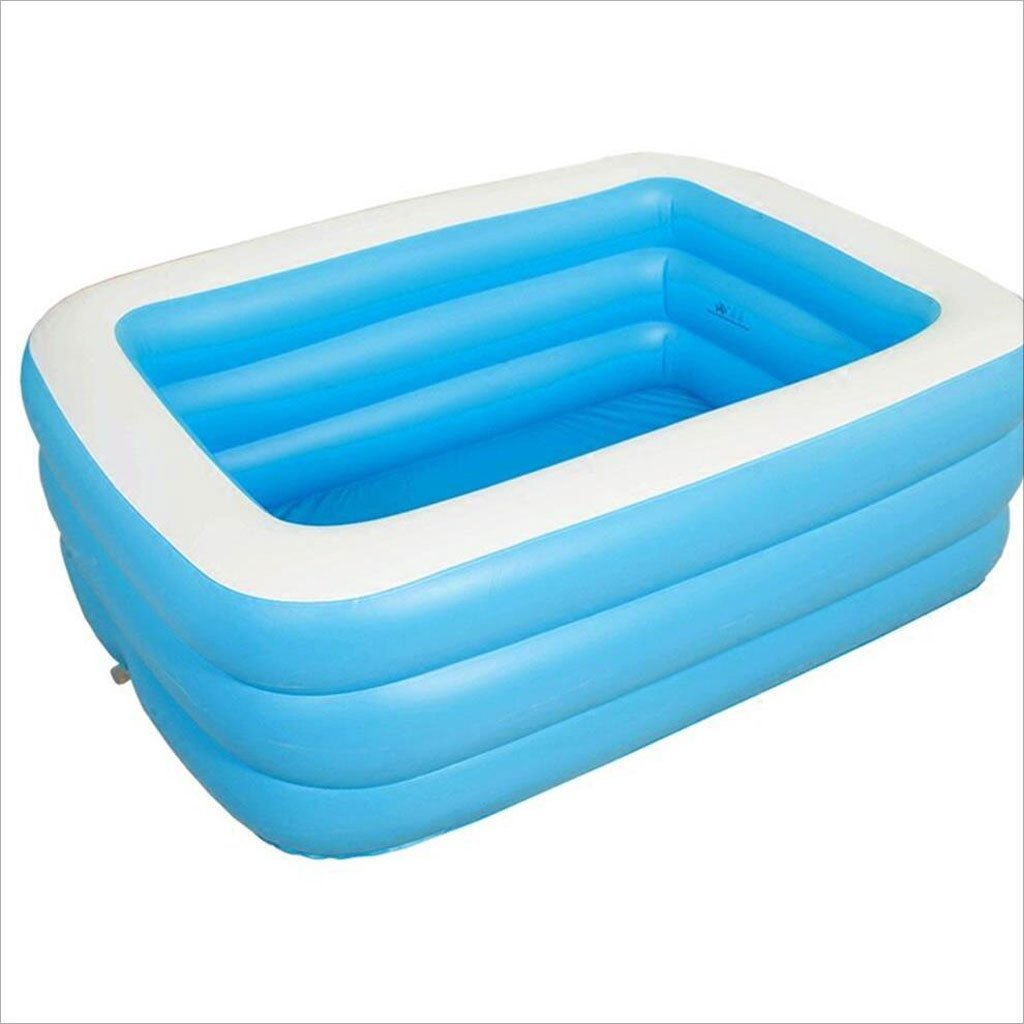 Buy Yingtai inflatable bathtub plus size adult thickening thermal ...