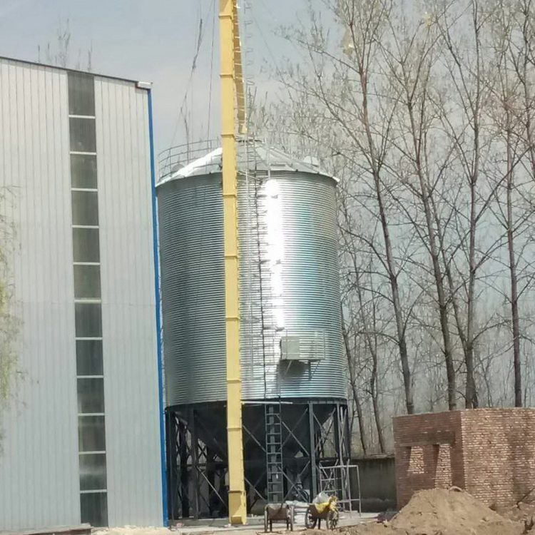 3 ton 20 ton sunflower seeds feed silo for sale
