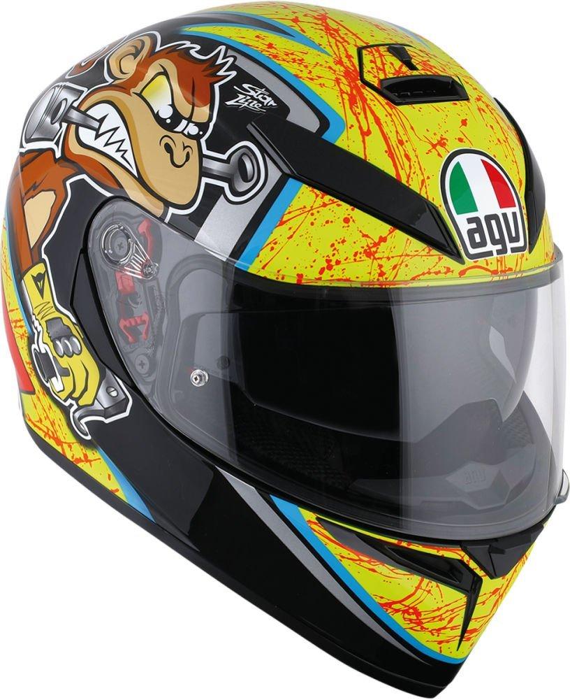 AGV K3 SV Camodaz Helmet - RevZilla