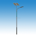 Competitive price high quality long life 60w led solar street light