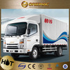 JAC N-Series container 10t cargo truck dimensions