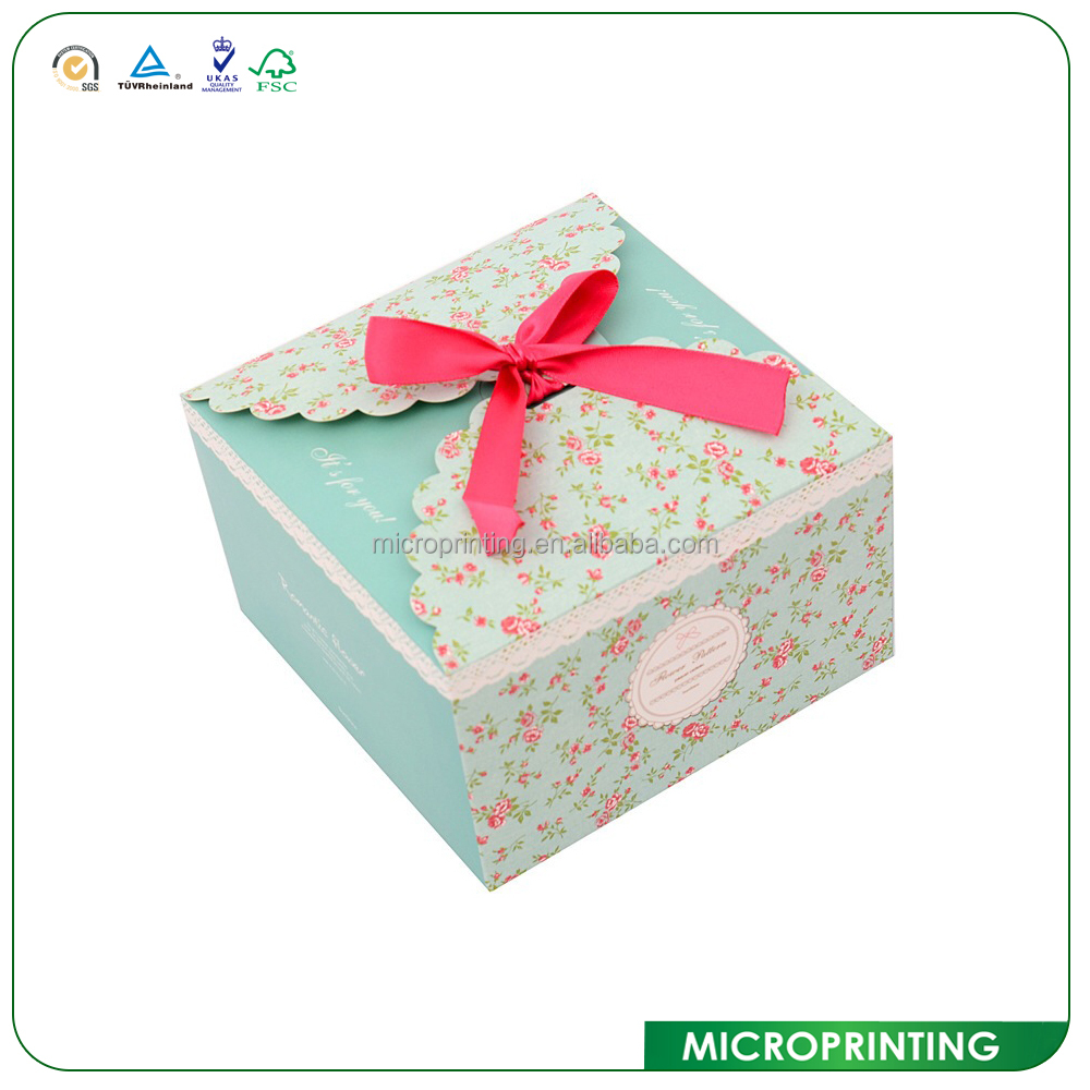 Small Wedding Cake Boxes, Small Wedding Cake Boxes Suppliers and ...