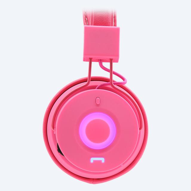 Nia x10 Bluetooth Casque Sans Fil Avec Lumière Led Buy Casque Sans Fil Bluetooth,Casque Sans Fil,Casque Bluetooth Product on