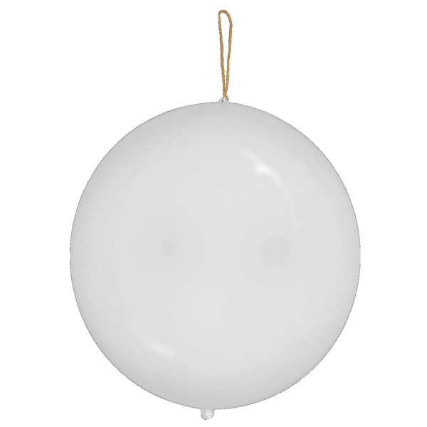 "Large and Durable 16"" Punch Balloon"