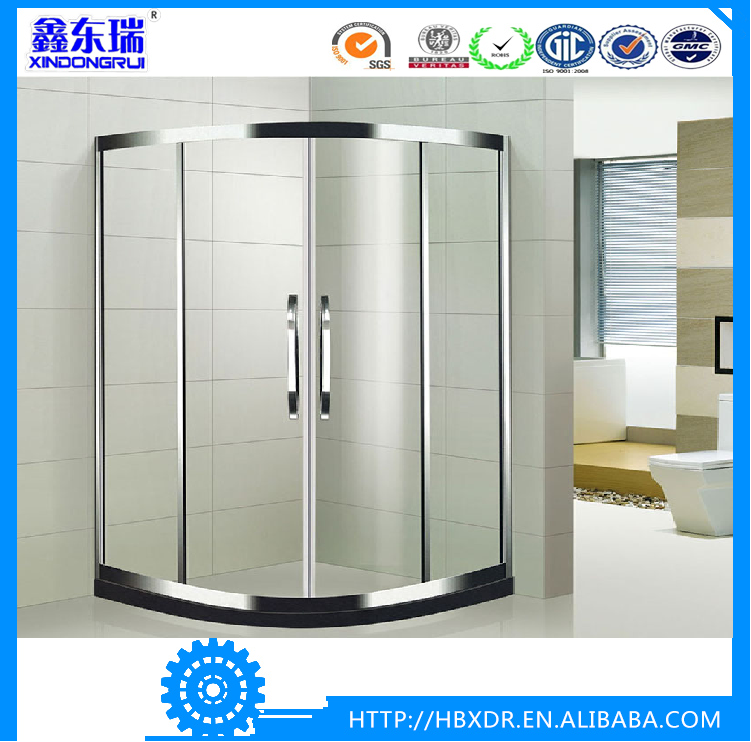 Hot sale high quality portable shower room