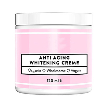 Best anti aging skin whitening cream for black skin