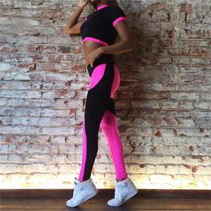 c4c2e88c33996 Pink Yoga Top