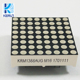 Kerun P4 rgb led matrix 8x8 dot matrix display led module