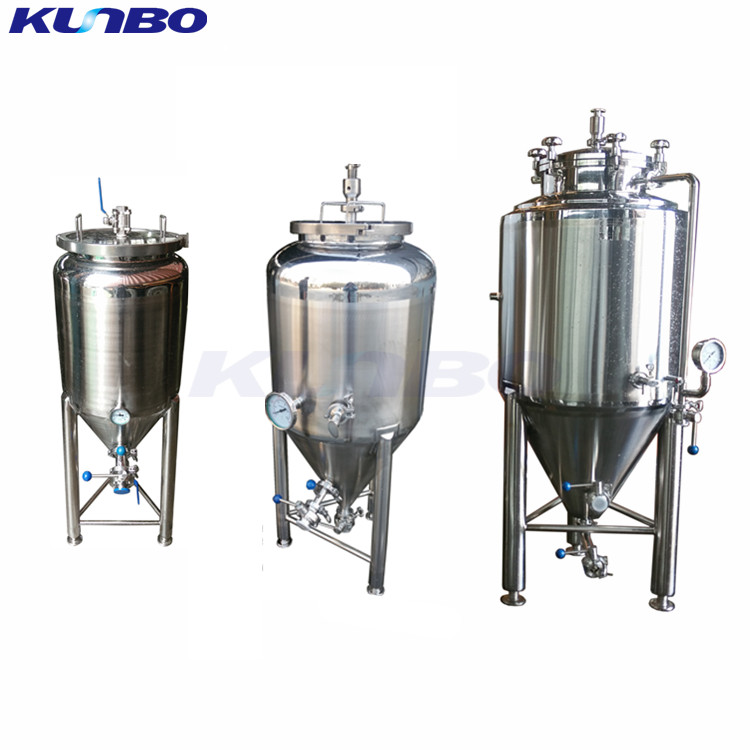 KUNBO Beer Container/Fermenter Used in Bar/Home/Restaurant