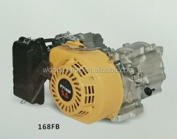 Gasoline <strong>Engine</strong> series WD- 168FA /168FB / 168FC