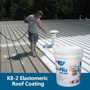 Elastomeric Roof Coating, Elastomeric Roof Coating Suppliers and