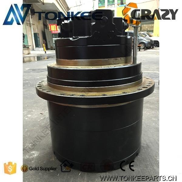 31Q6-40010, 170401-00039A travel motor 170401-00039b travel motor K9007405  travel motor assy
