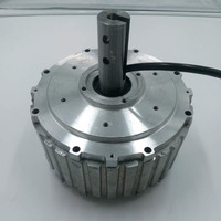 220V/315 Voltage high-power BLDC motor