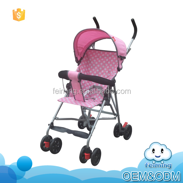 Best selling products folding easily cool convenient baby item lightweight cheap newborn baby stroller