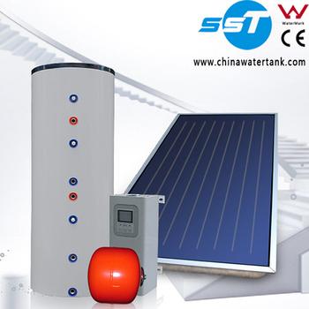 High Technology High Tech Solar Water Heater Buy High