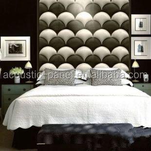 chambre anti son mur mousse panneau isolation acoustique tissu carreaux panneaux insonorisants. Black Bedroom Furniture Sets. Home Design Ideas