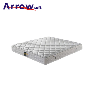 OEM ODM 4 star Hotel mattress for bed