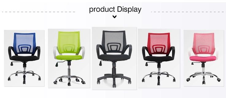 Großhandel Hause Metall Executive Streich Büro Stuhl