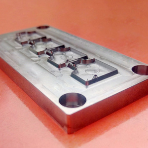 Precision CNC Die Cutting Mould